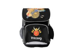Рюкзак (ранец) школьный каркасный MagTaller 20913-16 Viking