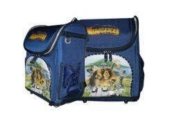 Рюкзак (ранец) школьный каркасный Olli OL-6928