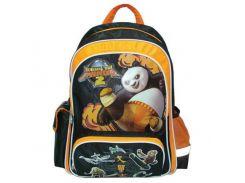 Рюкзак (ранец) школьный 1 Вересня Yes 551319/551320 Панда Кунг-фу-4 29*13*40,5см