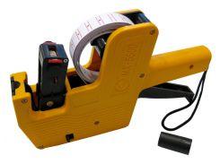 Этикет пистолет для ценников 1ряд 8разр MX-5500