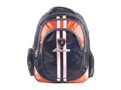 Рюкзак (ранец) школьный YES 551586 Lamborgini