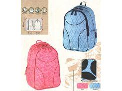 Рюкзак (ранец) школьный TIGER FAMILY 8123