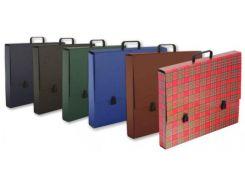 Портфель А3 TADEO 55мм картон пустой ТТ541*