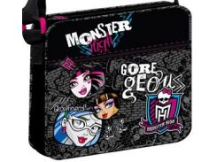 Сумка через плечо StarPak Monster High 49-38 MH4 22*24*5 см 307942