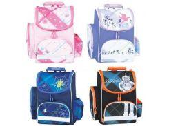 Рюкзак (ранец) школьный каркасный TIGER FAMILY 3601