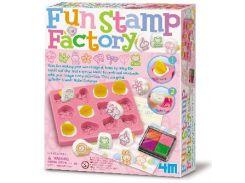 Набор для творчества 4M Веселое изготовление печатей 4614