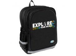Рюкзак (ранец) школьный StarPak 308420 Discovery