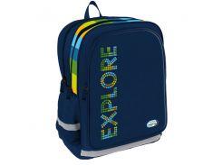 Рюкзак (ранец) школьный StarPak 308422 Discovery