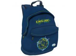 Рюкзак (ранец) школьный StarPak 308575 Discovery