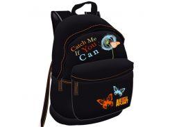 Рюкзак (ранец) школьный StarPak 288886 STK-31 Animal Planet Butterfly