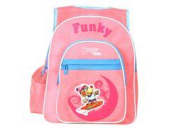 Рюкзак (ранец) школьный TIGER FAMILY 2510