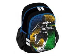 Рюкзак (ранец) школьный StarPak 329200 STK-40 Football 41*31*21 см