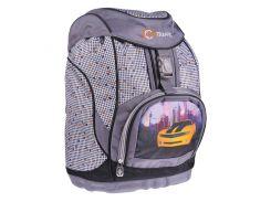 Рюкзак (ранец) школьный ZiBi ZB15.0031CT City Traffic