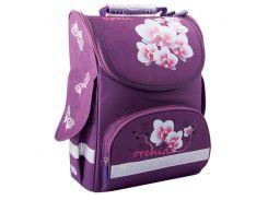 Рюкзак (ранец) школьный каркасный ZiBi ZB16.0101SL Top Zip Spell