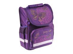 Рюкзак (ранец) школьный каркасный ZiBi ZB16.0103FT Top Zip Fairy Tale