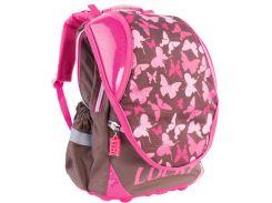 Рюкзак (ранец) школьный каркасный ZiBi ZB14.0003LK Lucky