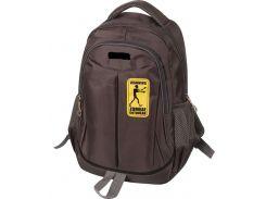 Рюкзак (ранец) школьный ZIBI ZB16.0634WG Warning