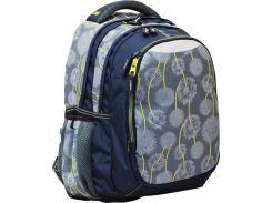 Рюкзак (ранец) школьный 1 Вересня Yes 552650 Blowball T-22 42*32*21см