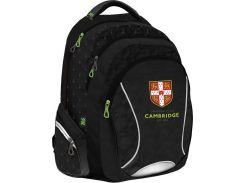 Рюкзак (ранец) школьный 1 Вересня Yes 552670 Cambridge T-24 42*32*23см
