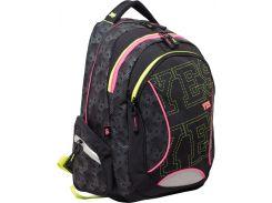Рюкзак (ранец) школьный 1 Вересня Yes 552658 Neono T-24 42*32*23см