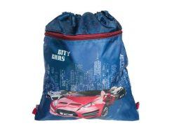 Сумка для обуви ZiBi ZB16.0302CC City Cars