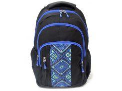 Рюкзак (ранец) школьный California 45*32*18 см 980064