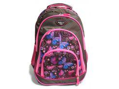 Рюкзак (ранец) школьный California 45*32*18 см 980030