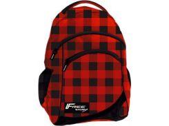 Рюкзак (ранец) школьный StarPak Freeway 379228 Varsity 44,5*30,5*15 см
