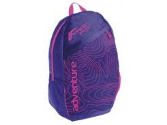 Рюкзак (ранец) школьный StarPak Freeway 353990 Potion 39*28*20 см