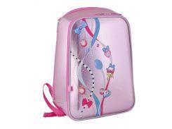 Рюкзак (ранец) 1 Вересня школьный каркасный Yes 553558 Beads H-23 40*30*12см