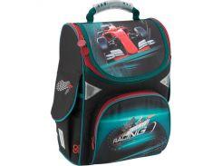 Рюкзак (ранец) GoPack школьный каркасный мод 5001 GO18-5001S-14