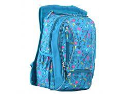 Рюкзак (ранец) школьный 1 Вересня Yes 554930 Parish Т-28 47*39*23см