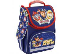 Рюкзак (ранец) Kite школьный каркасный мод 501 Paw Patrol PAW18-501S