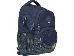 Рюкзак (ранец) школьный Safari 19-101L-1 Uni-Peak 46*34*22см