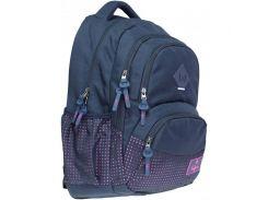 Рюкзак (ранец) школьный Safari 19-101L-2 Uni-Peak 46*34*22см