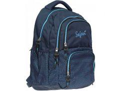 Рюкзак (ранец) школьный Safari 19-102L-2 Uni-Peak 46*33*15см