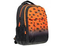 Рюкзак (ранец) школьный Safari 19-113L-1 Trend 46*30*19см
