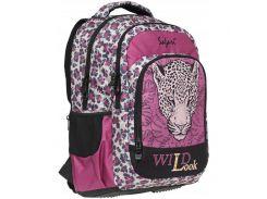 Рюкзак (ранец) школьный Safari 19-116L-4 Trend 43*28*18см