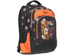 Рюкзак (ранец) школьный Safari 19-116L-6 Trend 43*28*18см