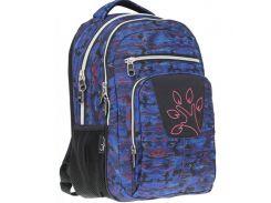Рюкзак (ранец) школьный Safari 19-120L-5 Basic 42*28*17см