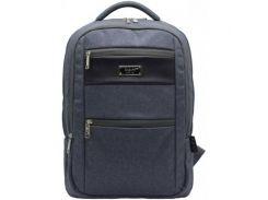 Рюкзак (ранец) школьный Safari 19-128L-1 College 43*30*17см