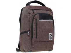 Рюкзак (ранец) школьный Safari 19-132L-1 College 44*28*20см