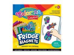 Набор для творчества Colorino 4 магнита New 36957