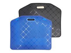 Папка-портфель В3 (37*53см) пластиковая 3812-А3