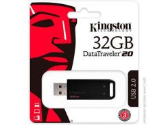 Флешка 32GB KINGSTON DT20