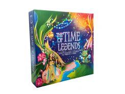 Игра настольная Strateg 30460 The time of legends