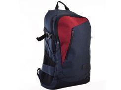 Рюкзак (ранец) школьный 1 Вересня Yes 555466 USB Harry 43*29*9см