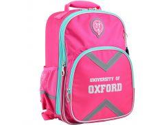 Рюкзак (ранец) школьный 1 Вересня Yes 555706 Oxford OX379 40*29.5*12см