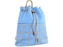 Рюкзак (ранец) школьный 1 Вересня YES 555878 YW-26, 29*35*12, голубой