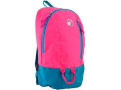 Рюкзак (ранец) школьный Yes 557177 VR-01 33*19*9см фуксия